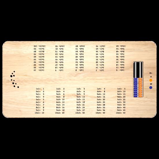 De Table Table is ideaal voor educatief ingerichte kinderhoeken   IKC Speelsystemen