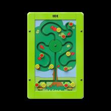sorteerspel sorteerboom   IKC Wandspellen muurspel