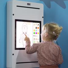 Een educatief interactief speelsysteem | IKC Interactieve speelsystemen